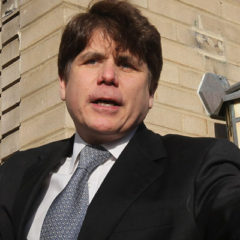 Rod Blagojevich Appeal Rejected
