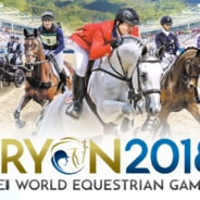The World Equestrian Games at Tryon